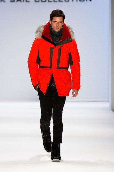 Nautica at New York Fall 2013