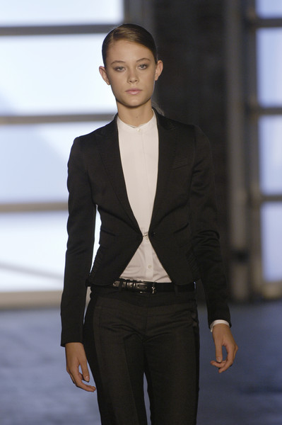 Neil Barrett at New York Fall 2006