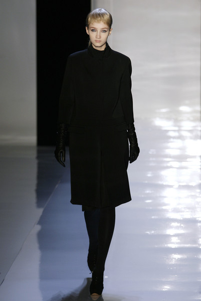 Neil Barrett Fall 2007
