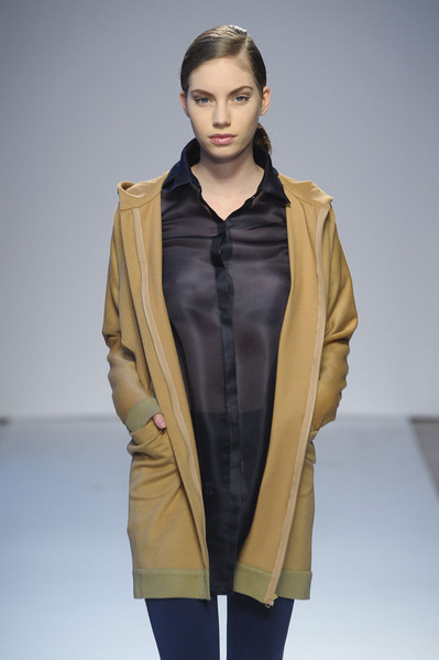 New Upcoming Designers Fall 2011