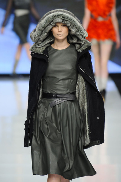 New Upcoming Designers at Milan Fall 2012