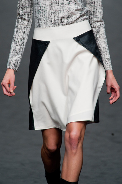New Upcoming Designers Fall 2013 - Details