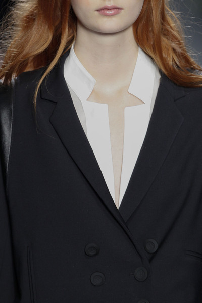 Nicole Miller Fall 2013 - Details