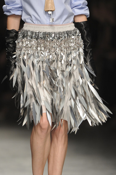 No. 21 at Milan Spring 2012 (Details)