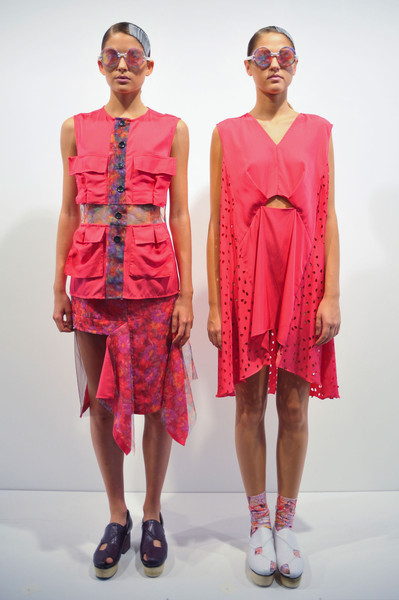Not By Jenny Lai Spring 2013