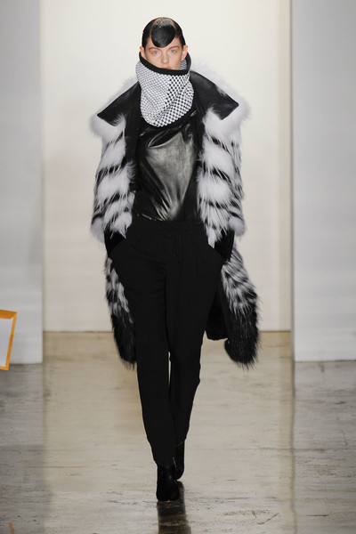 Ohne Titel at New York Fall 2012