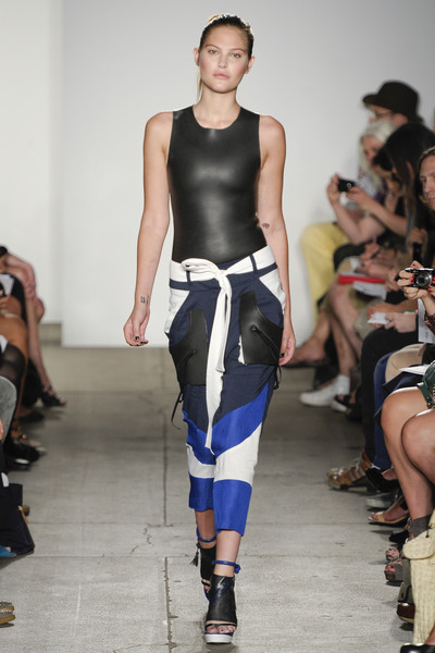 Ohne Titel at New York Spring 2011