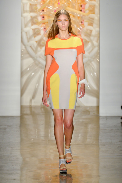 Ohne Titel at New York Spring 2013