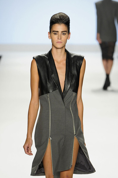 Olivier Green at New York Spring 2012