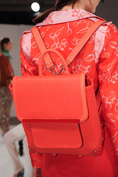 Ostwald Helgason at New York Spring 2014 (Details)