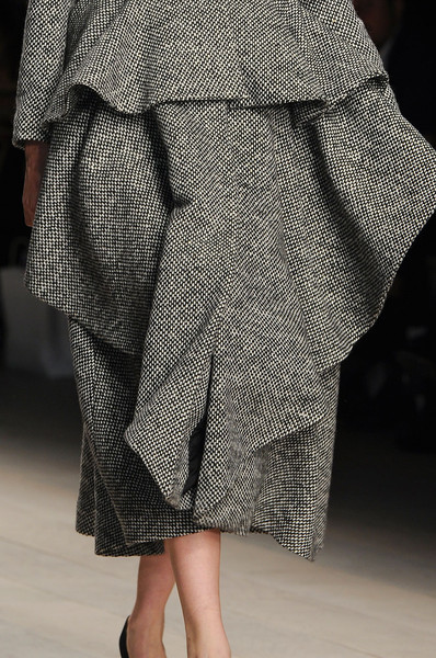 PPQ at London Fall 2012 (Details)