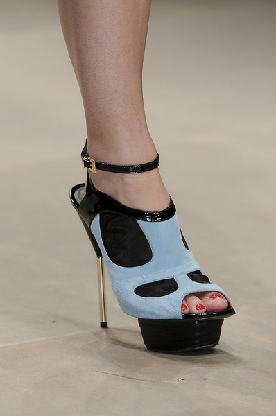 PPQ at London Spring 2012 (Details)