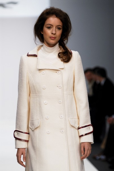 Paul Costelloe Fall 2007