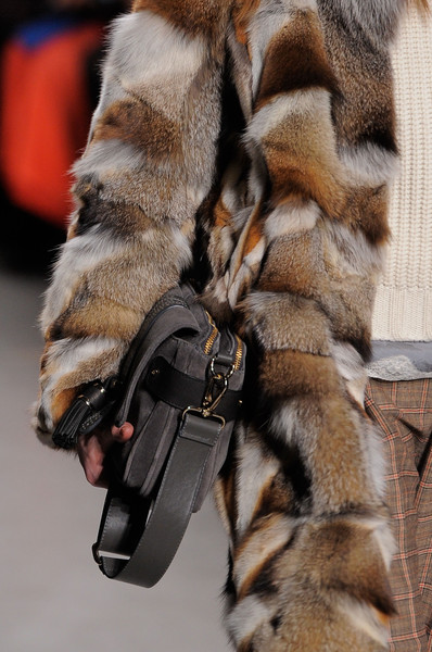 Paul & Joe Fall 2013 - Details