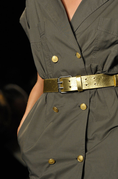 Paul & Joe at Paris Spring 2012 (Details)