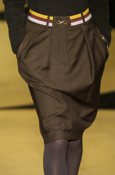Paul Smith Fall 2006 - Details