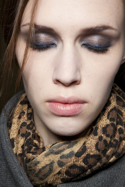 Paul Smith at London Fall 2012 (Backstage)