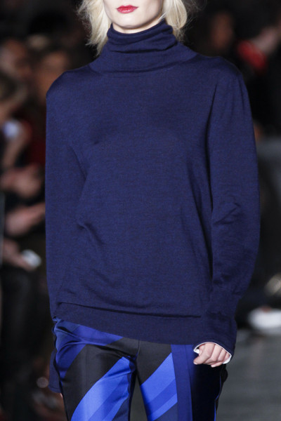 Paul Smith Fall 2013 - Details