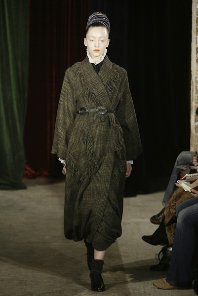 Peter Jensen Fall 2007