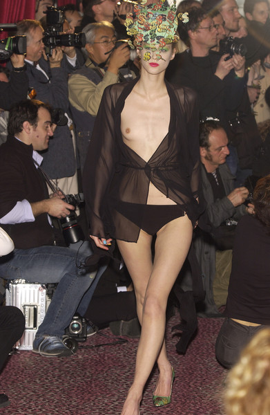 Philip Treacy Spring 2003