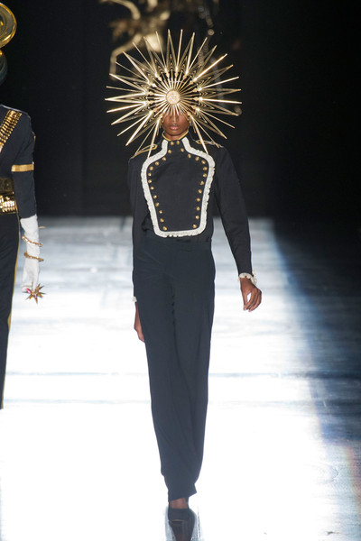 Philip Treacy Spring 2013