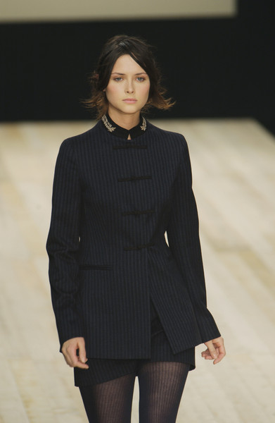Philosophy di Alberta Ferretti Fall 2002