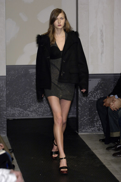 Prada at Milan Fall 2006