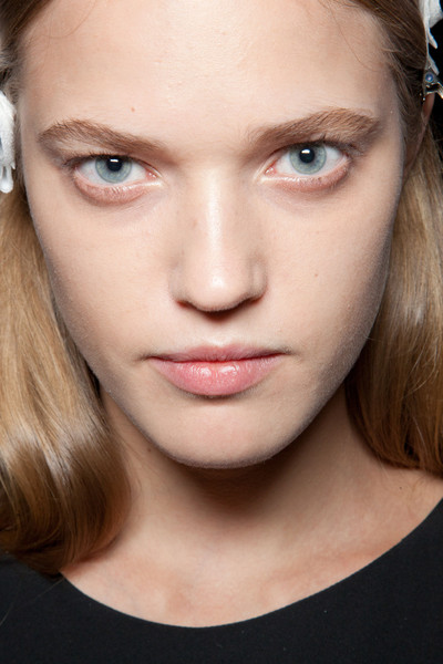 Preen Spring 2013 - Backstage