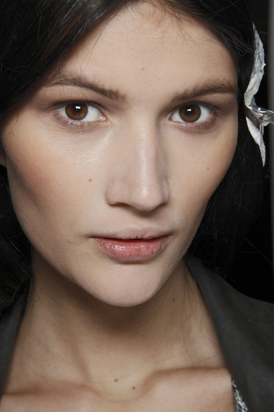 Proenza Schouler Fall 2011 - Backstage