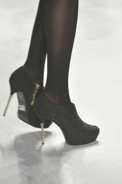 Project Runway Fall 2013 - Details