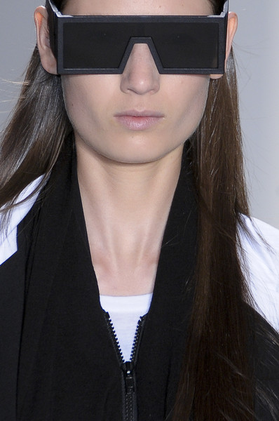 RAD by Rad Hourani Spring 2011 - Details