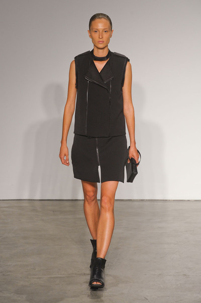 RAD by Rad Hourani Spring 2012