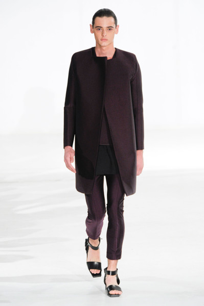 RAD by Rad Hourani Spring 2013