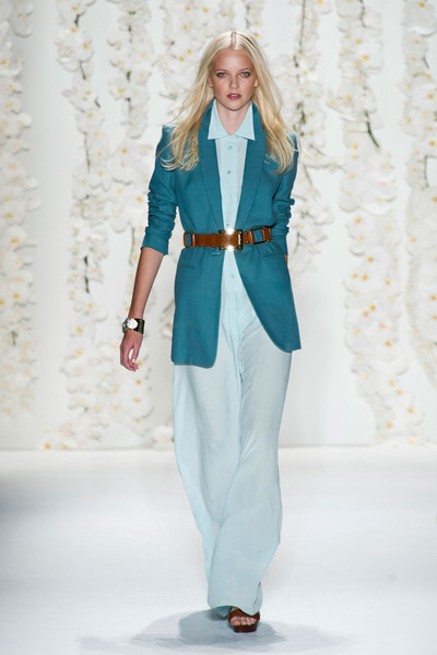 Rachel Zoe at New York Spring 2013