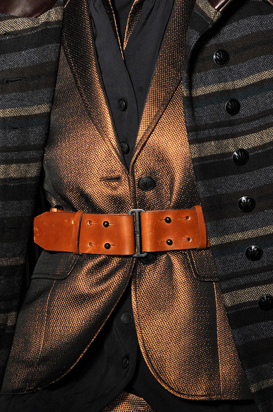 Rag & Bone Fall 2012 - Details