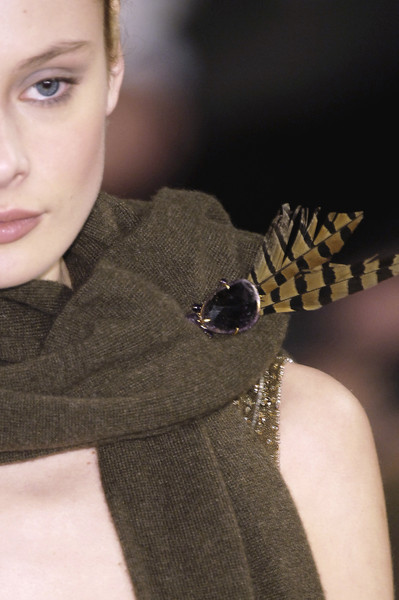 Ralph Lauren at New York Fall 2006 (Details)