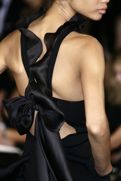 Ralph Lauren at New York Spring 2008 (Details)