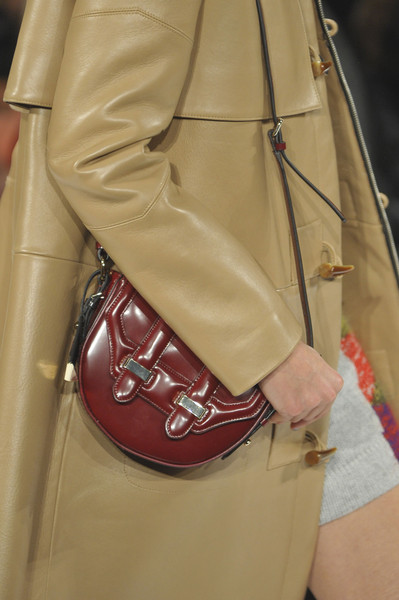 Rebecca Minkoff at New York Fall 2013 (Details)
