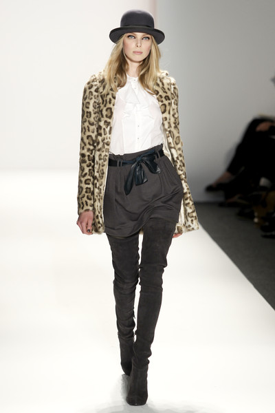 Rebecca Taylor at New York Fall 2010