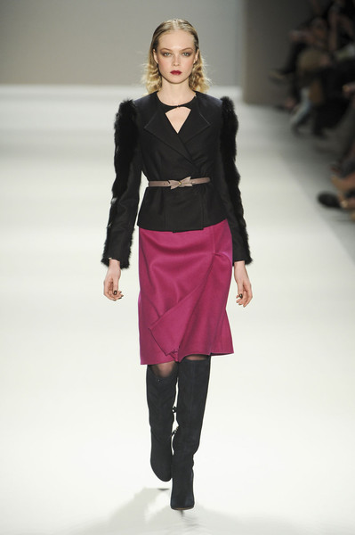 Rebecca Taylor at New York Fall 2011