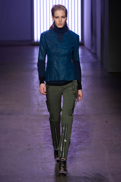 Rebecca Taylor at New York Fall 2013