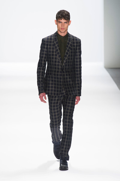 Richard Chai Love Fall 2013