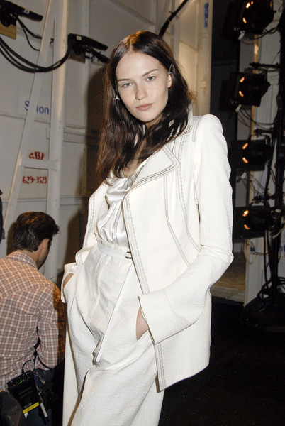 Richard Chai Love Spring 2008 - Backstage