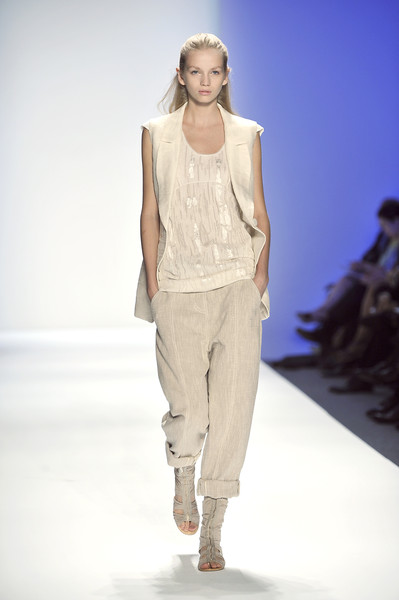 Richard Chai Love Spring 2009