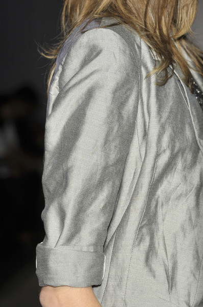 Richard Chai Love Spring 2010 - Details