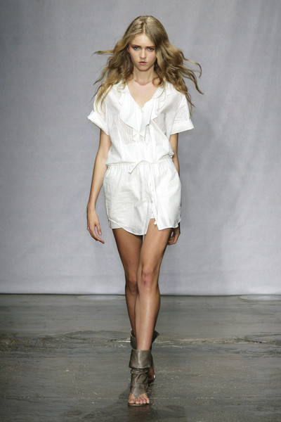 Richard Chai Love Spring 2010