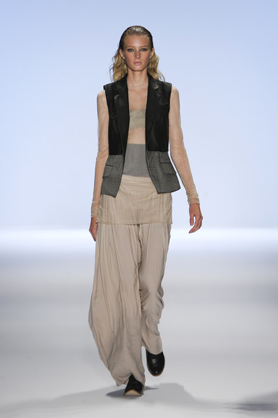 Richard Chai Love Spring 2011