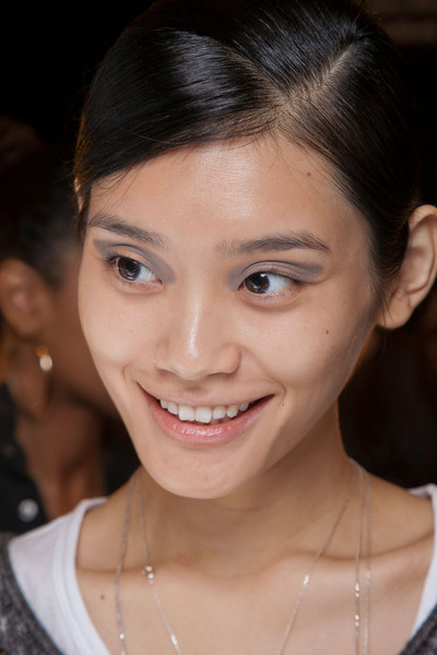 Richard Chai Love Spring 2013 - Backstage