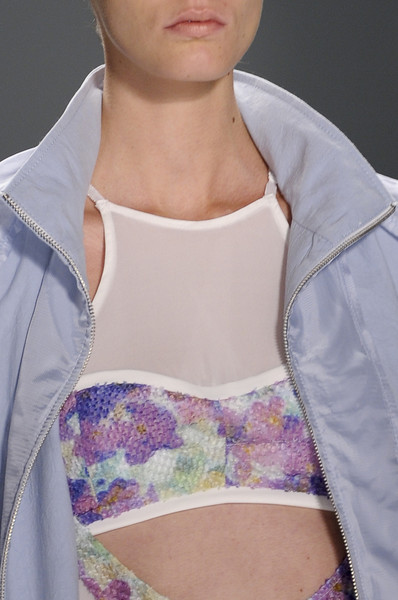 Richard Chai Love Spring 2013 - Details