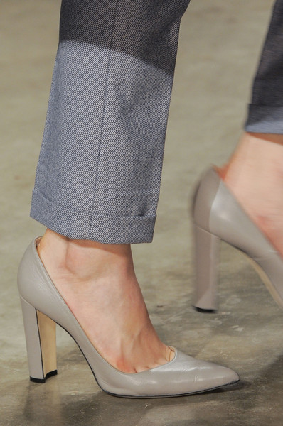 Richard Nicoll Fall 2013 - Details
